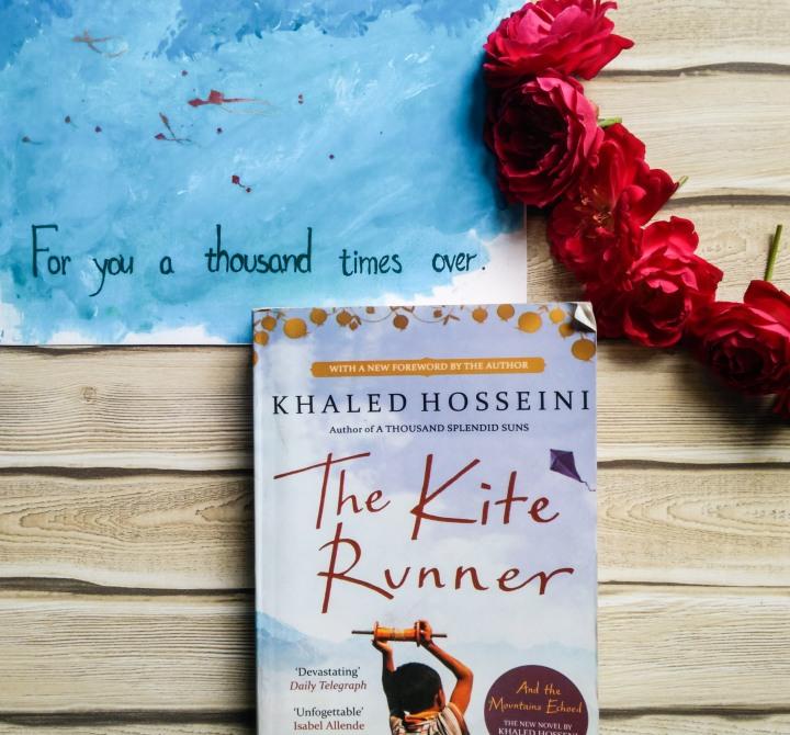 The Kite Runner by Khalid Hosseini: Review★★★★