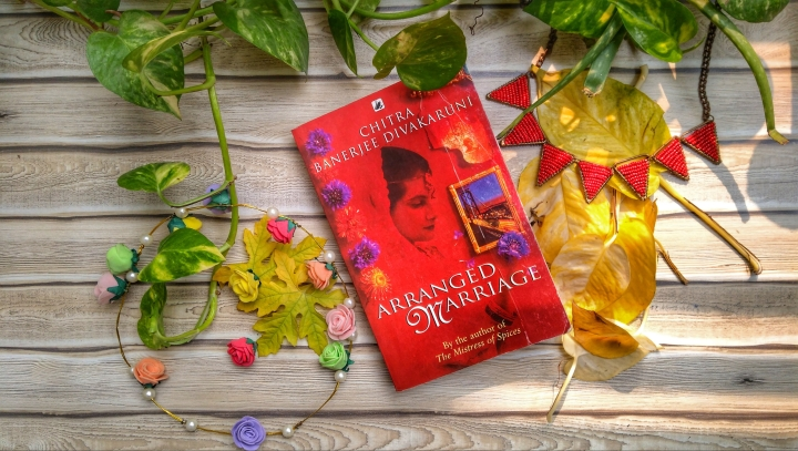 Review: Arranged Marriage