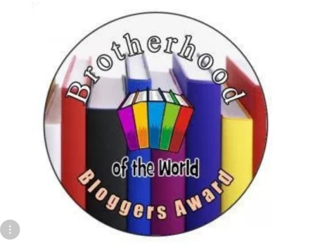 Award |Brotherhood Of The World