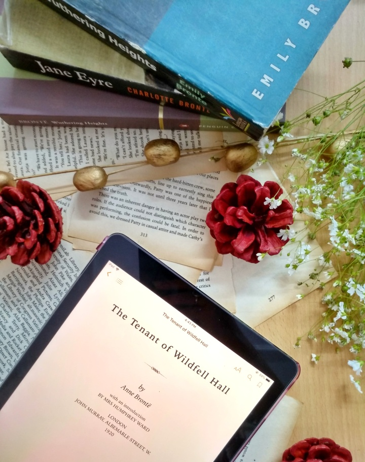 Review | The Tenant of Wildfell Hall