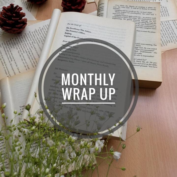 Wrap Up |February