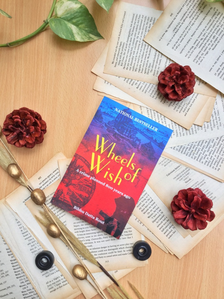 Wheels of Wish | An amalgamation of mystery and mythology