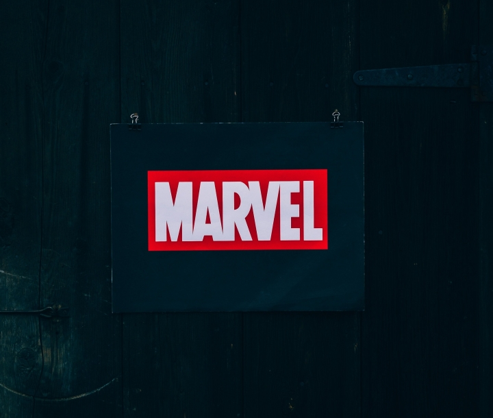 All About Marvel in April