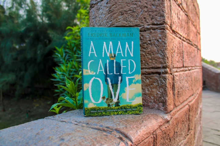 A Man Called Ove by Fredrik Backman: A tale of loss, a tale of life ★★★★★