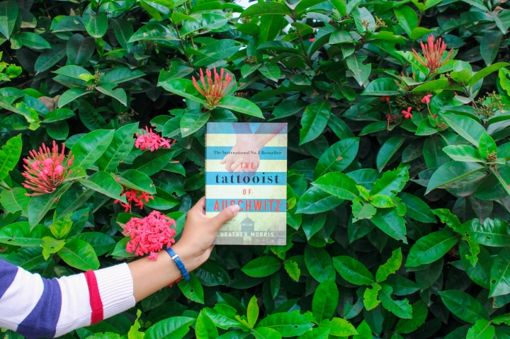 The Tattooist of Auschwitz by Heather Morris: BookReview