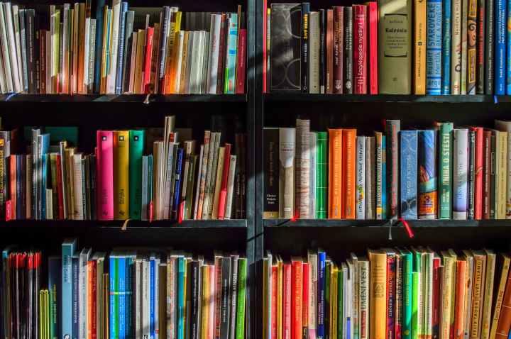 JCB longlist: 10 books to add to yourTBR