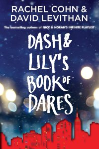 Dash & Lily 's Book of Dares