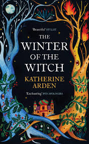 The Winter of the Witch trilogy